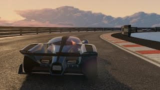 cunning stunts makes gta 5 an amazing racing game ign plays