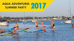 Paddle Boards Demo Day And sales In San Diego 2017