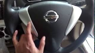 Review Nissan Grand Livina A/T (2018)