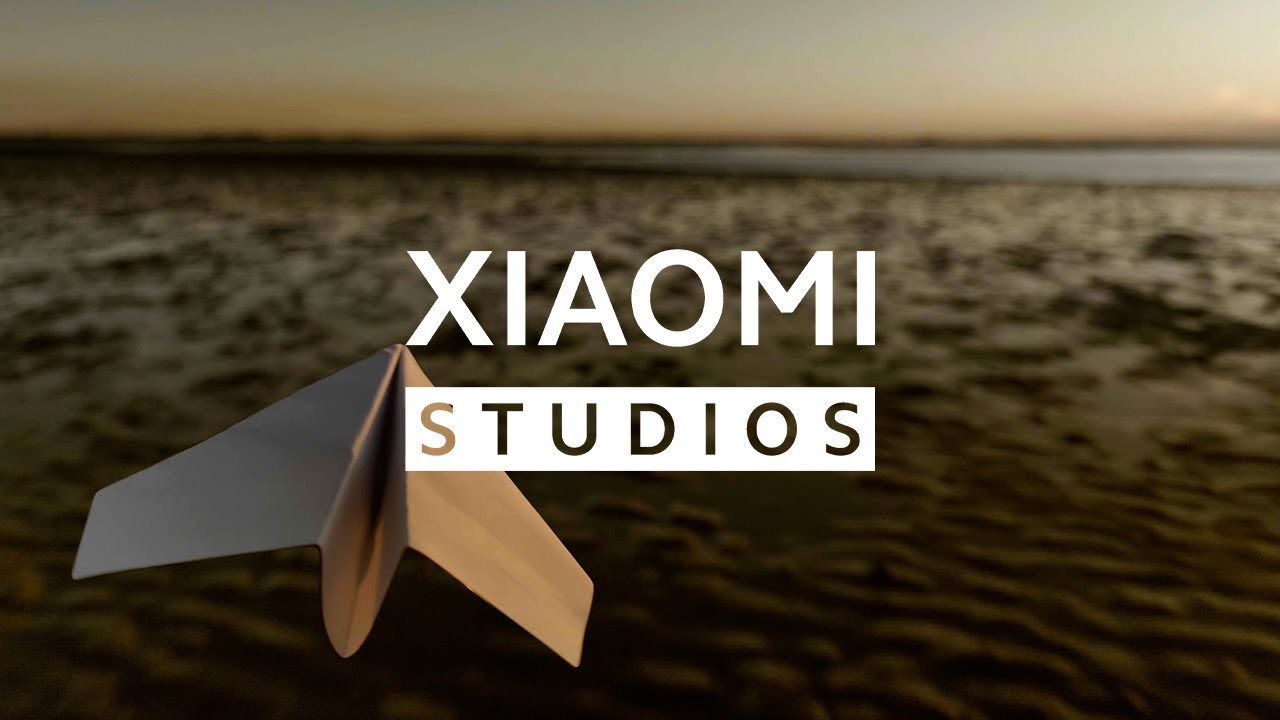 "#XiaomiStudios Presents: ""The Paper Plane"" 