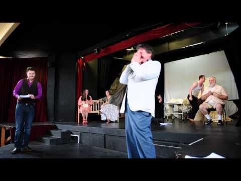 COSI Rehearsal video