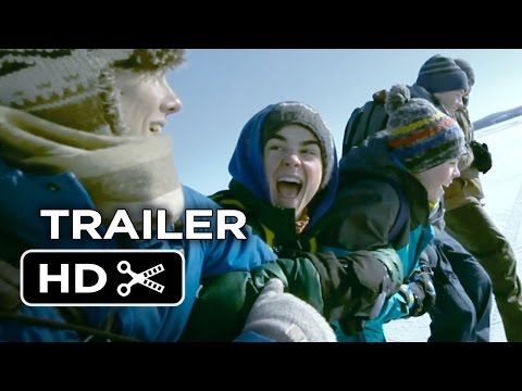 skating-to-new-york-official-trailer-1-(2014)---sport-drama-movie-hd