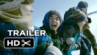 Skating to New York Official Trailer 1 (2014) - Sport Drama Movie HD