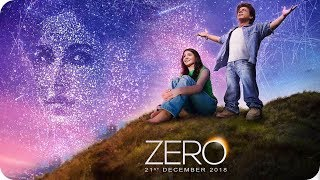 'Zero': Shah Rukh Khan talks about the release date of the film's trailer