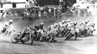 Flat Track 77 - Dave Dasher