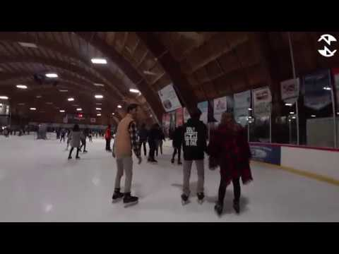 anaheim ice rink 12.9.2017