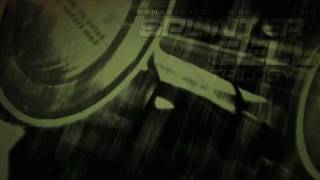 Splinter Cell Trilogy - HD Trilogy Launch Trailer HD