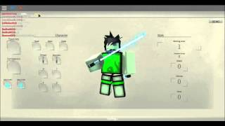 Roblox Star Wars Oa ep1