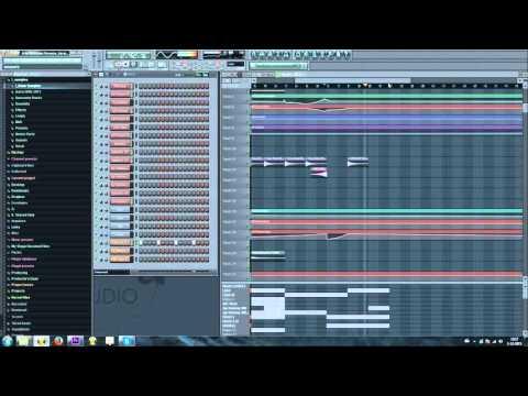 Halsey - Hurricane (Arty Remix) Showcase Remake!
