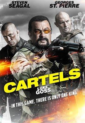 Cartels Movie Trailer - Steven Seagal - YouTube Steven Seagal 2017 Movies