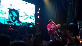 Download Napalm Death - Leper Colony и The Code Is Red... Long Live The Code MP3 song and Music Video