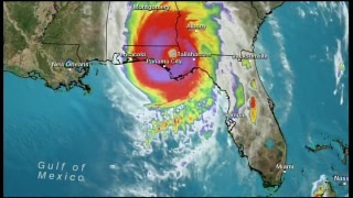 Hurricane Michael 2018 Live Coverage