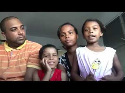 Familia Peña Barreiro