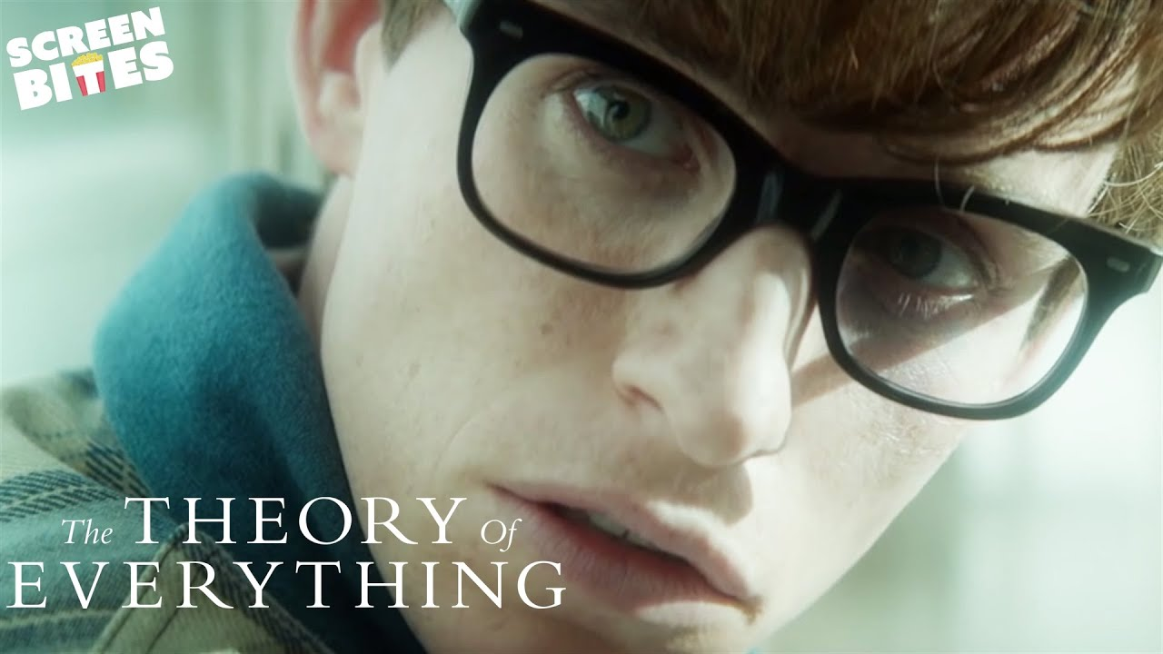 Download Stephen Hawking Is Diagnosed with Motor Neurone Disease | The Theory Of Everything | Screen Bites