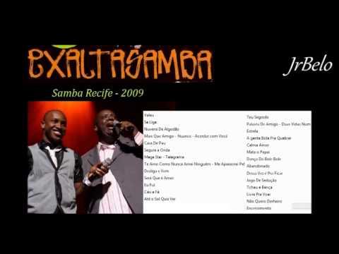 EXALTASAMBA BAIXAR CD COMPLETO 2010 DO