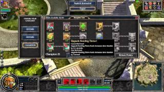 Rise of Immortals - Pycon Spotlight