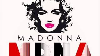 Download Madonna - 'Loneliness' (New Song 2012) [DEMO] MP3 song and Music Video