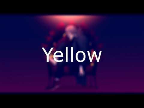 Yellow- Yoh Kamiyama //Lyrics