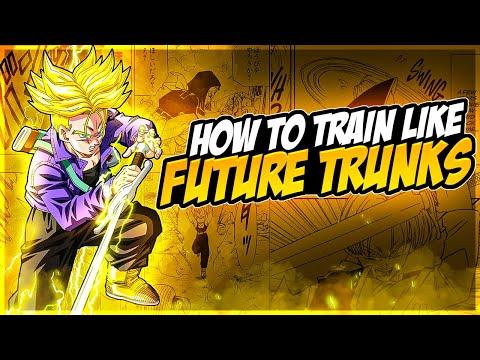 How to train like Future Trunks: Hyperbolic Gravity Training