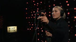 Cate Le Bon - Full Performance (Live on KEXP)