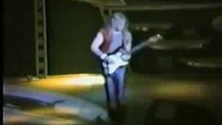 Iron Maiden-2. 2 Minutes To Midnight (Sheffield 1986)