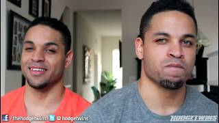 Mom hires Strippers For Her Son @hodgetwins react to