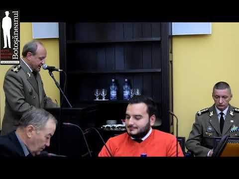 Titlu De Cetatean De Onoare Conferit Locotenent Colonelului Sorin Ioan Ciobanu