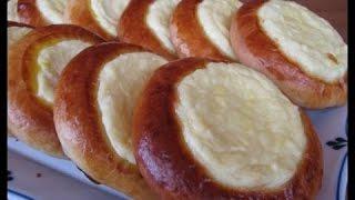 ГОТОВИМ САМИ ВАТРУШКИ С ТВОРОГОМ  | Cheesecake with cottage cheese