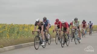 Чемпионат России по шоссе в классе Мастерс 2017