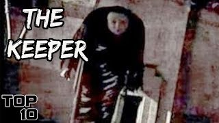 Top 10 Scary Kidnapping Stories