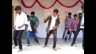 CHAK DE INDIA SONG DANCE
