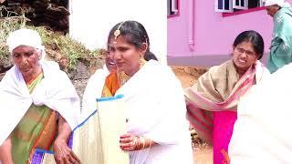 TRADITIONAL WEDDING - BADAGA VIDEO SONG