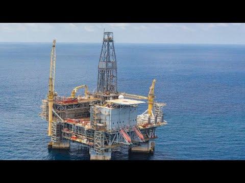 Κύπρος: Ανακοινώνονται τα αποτελέσματα των γεωτρήσεων της Exxon Mobil…