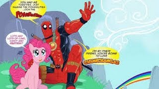 Deadpool spielt ROBLOX:TPP My Little Pony Roleplay