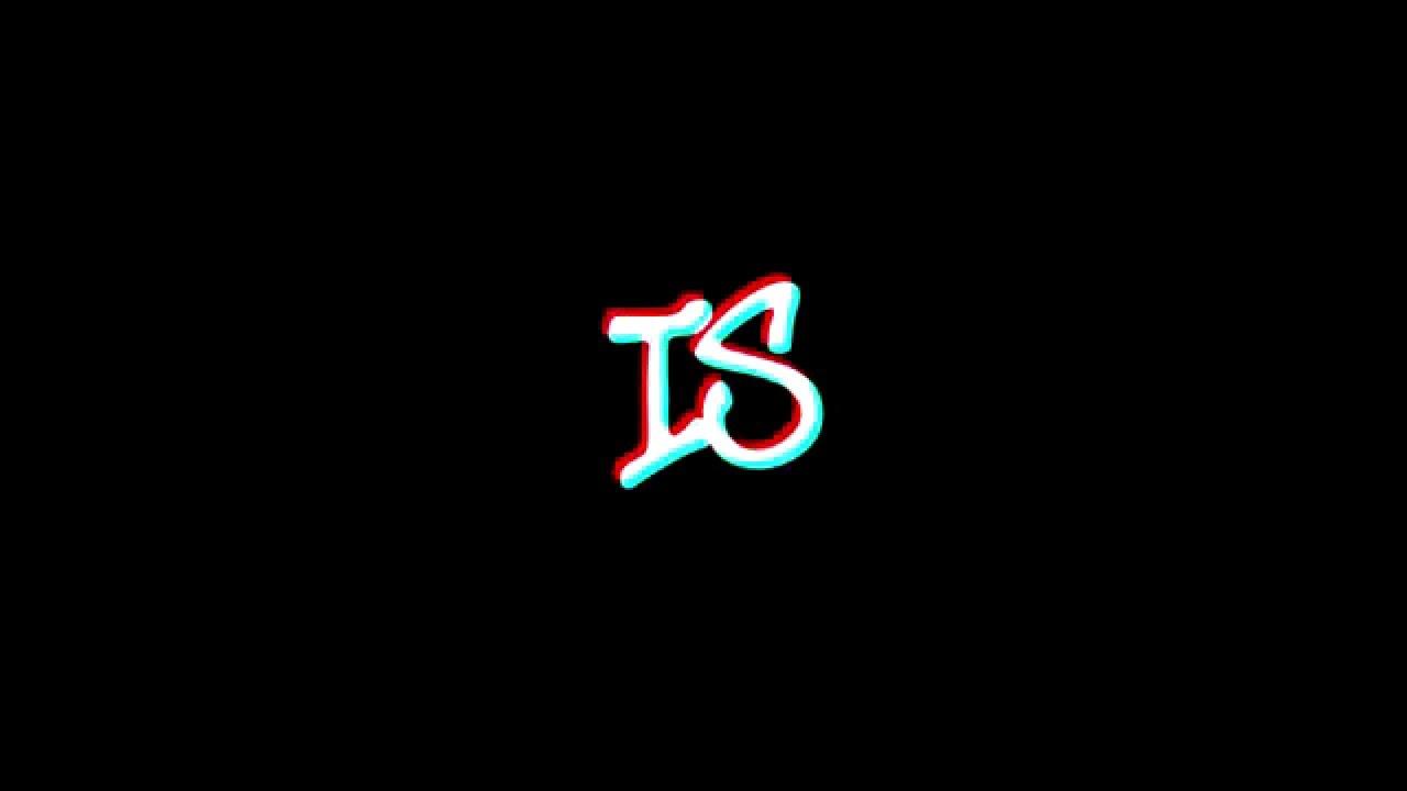 Isometric Logo Glitch By Obispost: Glitch Logo [my Name Is Michael] 3D Effect