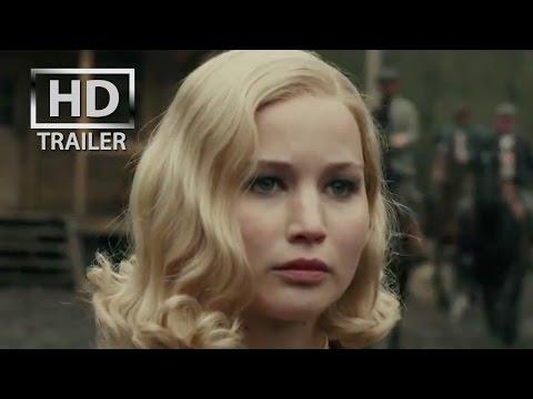 Serena |  Trailer Us 2014 Jennifer Lawrence Bradley Cooper