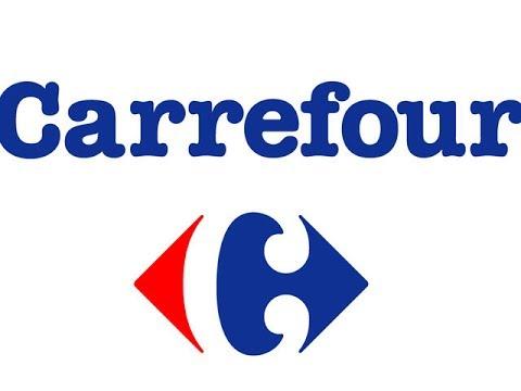 Цены магазина Carrefour