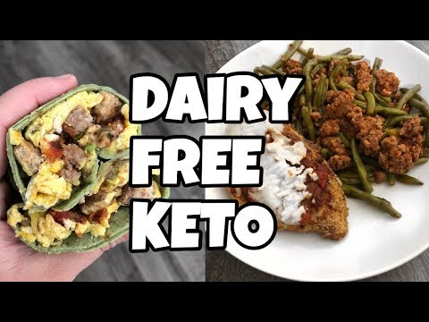 what-i-eat-in-a-day-to-lose-weight- -dairy-free-keto