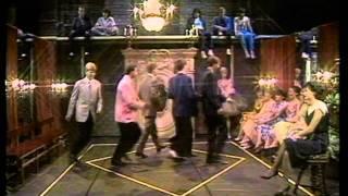 Toontje Lager - Stiekem met je gedanst.  Videoclip  1983