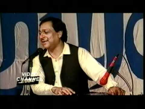 Ghulam Ali Khan - Hangama Hai Kyun Barpa
