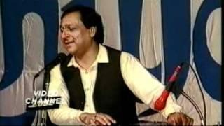 Ghulam Ali Khan - Hangama Hai Kyun Barpa.DAT