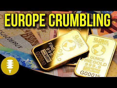 Gold & Silver Bounce Above Support, Yellen BackTracks, & EU Challenges | Golden Rule Radio