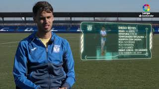 Face to Face: Diego Reyes