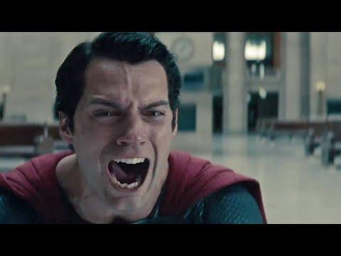 Aquaman Was So Good It Made Me Mad - DCEU Rant
