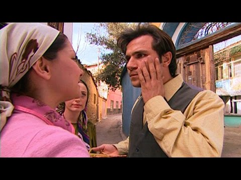 Beyaz Giyme Toz Olur - Kanal 7 TV Filmi