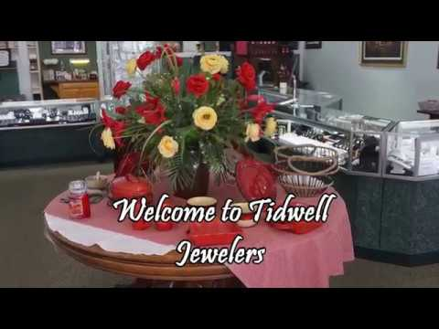 Tidwell Jewelers Valentine's Day Sale!