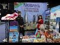 Azerbaijan at Los Angeles Travel & Adventure Show 2019