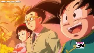 Dragon Ball Super Ending 1 Latino + Avance Capitulo 2 FULL HD 1080P