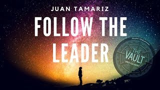 FOLLOW THE LEADER by Juan Tamariz