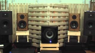 スピーカー聴き比べ audiopro stage66 ①<Norah Jones:ノラジョーンズ>
